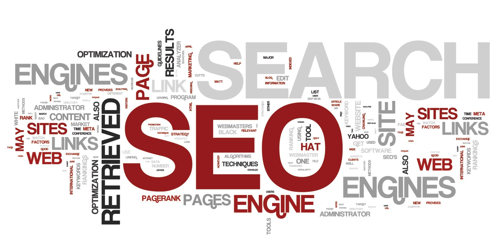 wat is seo of zoekmachinemarketing