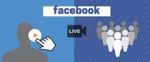 Facebook Live genereert enorm veel betrokkenheid bij je volgers