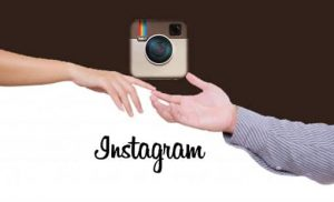 Instagram voor sociale media marketing