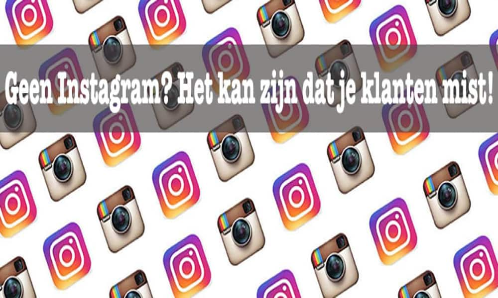 sociale media strategie op instagram