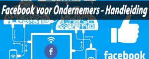 facebook voor ondernemers - handleiding