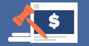 bieden op Facebook advertenties
