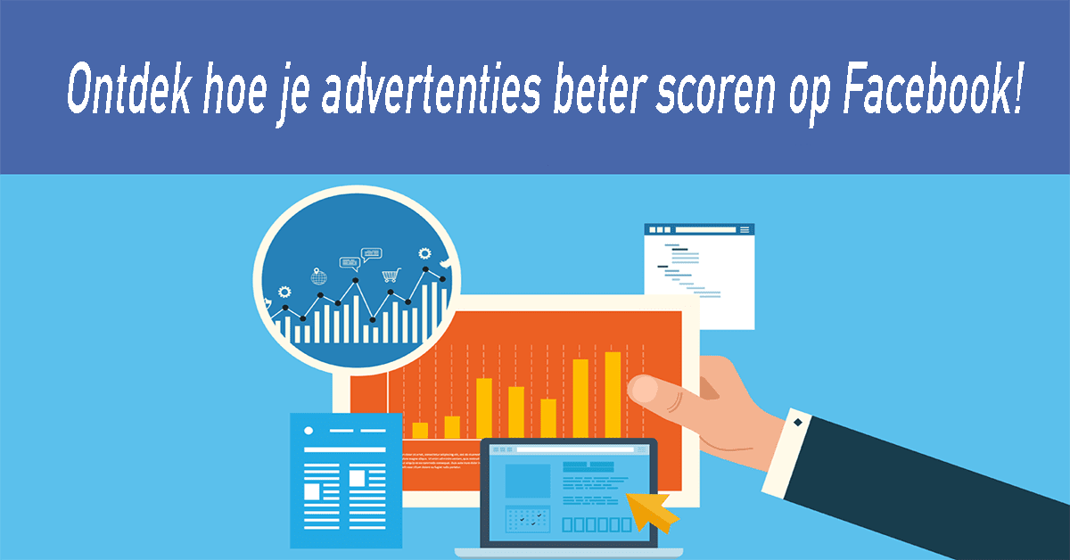 Hoe je advertentieweergaven verhogen in Facebook