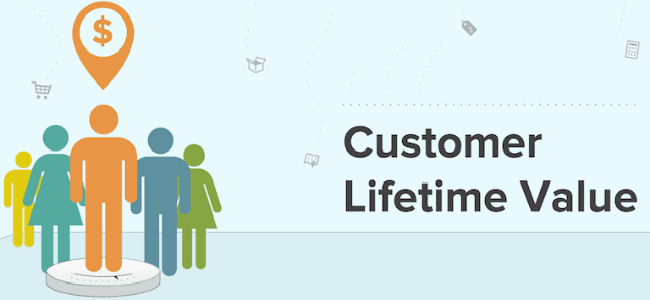 wat is customer lifetime value